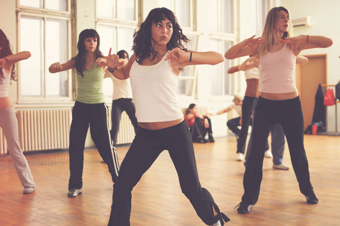 Dance Fitness for Women