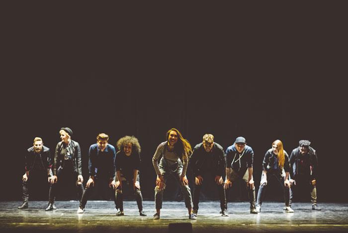 Vesper Dance Crew